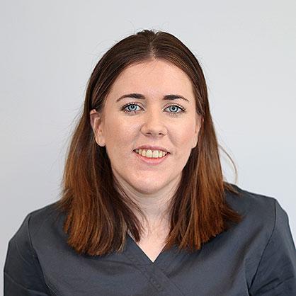 Julie Hamilton-Elliott, Cardiologist at NiVS