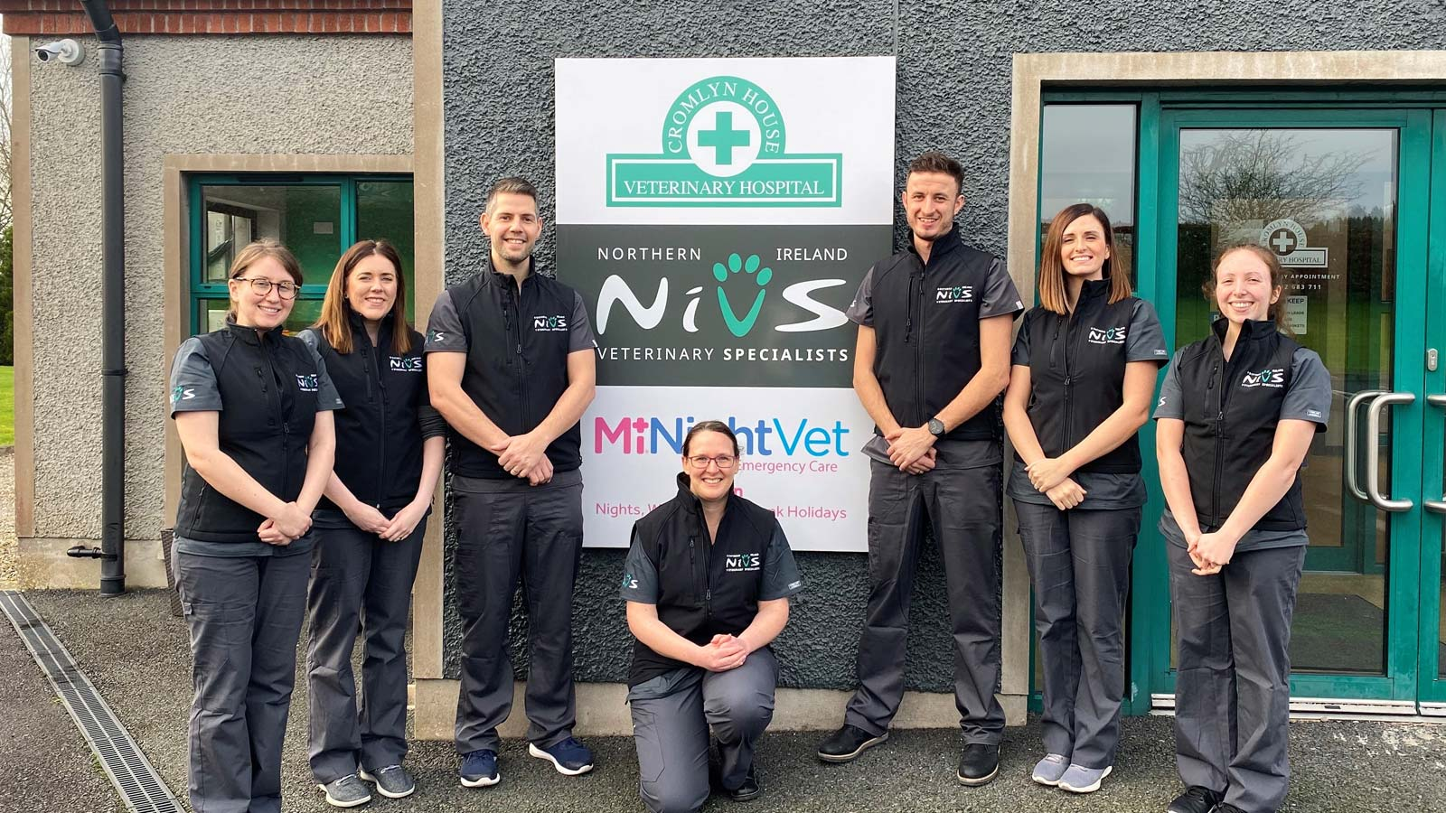 NiVetSpecialists-meet-the-team